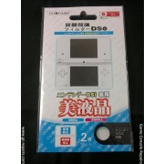 Nintendo DSi Screen protector 2 piece set