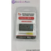 Nintendo DSi - Battery Replacement