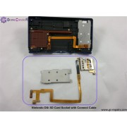 Nintendo DSi - SD Slot FPC Board