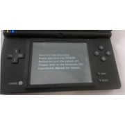 Nintendo Dsi - Software Restoration