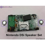 Nintendo DSi - Speakers Repair/Replacement