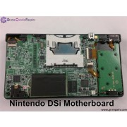 Nintendo DSi - Water Damage Repair