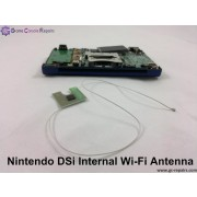 Nintendo DSi - Wi-Fi Wireless Component Replacement