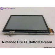 Nintendo DSi XL/LL - Bottom Screen Replacement Service