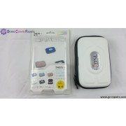 DsLite Hard Case (White)
