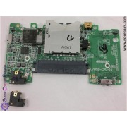 Nintendo DSLite Earphone Socket Replacement
