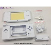 Nintendo DSLite Custom Case or New Housing Installation - 3rd Party