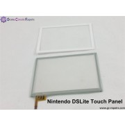 Nintendo DSLite Touch Panel Replacement