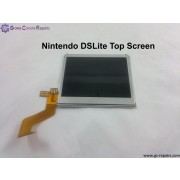 DS Lite Replacement Top & Bottom Screen