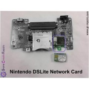 Nintendo DSLite Wireless Antenna (Wi-Fi) Replacement