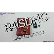 R4iSDHC and 16GBMicroSDHC Combo
