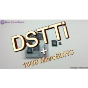 DSTTi and 16GB MicroSDHC Combo