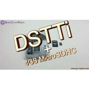 DSTTi and 4GB MicroSDHC Combo