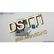 DSTTi and 8GB MicroSDHC Combo