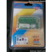18 in 1 sdhc card reader usb - Clear