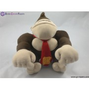 Donkey Kong Soft Toy