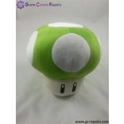 Mushroom Soft Toy (Green)