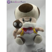 Mario Old Toad Soft Toy