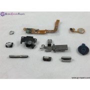 IPhone 3G - Repair Part Set for 3G / 3GS 9 Piece Set