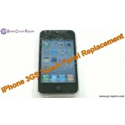 iPhone 3GS Touch Panel Or Digitizer Replacement Service
