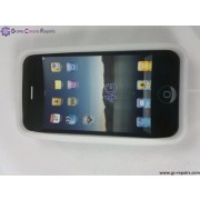 iPhone 4G Cover - White