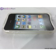 iPhone 4G Cover - Clear