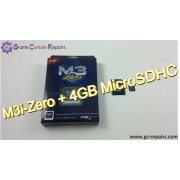 M3i-Zero and 4GB MicroSDHC Combo