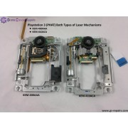 Playstation 3 (PHAT) Laser Mechanism Replacement