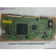 Playstation 3 (PHAT) BLU-RAY PCB or Controller Board Replacement