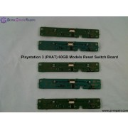 Playstation 3 (PHAT) Reset Board Replacement
