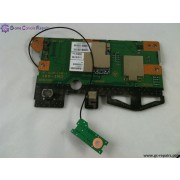 Playstation 3 (PHAT) Wi-Fi Antenna Replacement
