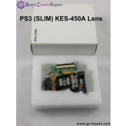 PS3 (SLIM) Lens Replacement