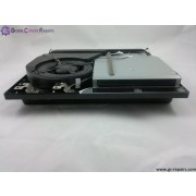 PS3 (SLIM) Service Clean up