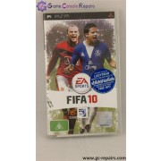 Fifa 10 Game For PSP