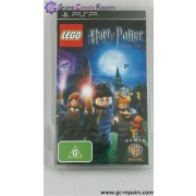 Lego Harry Potter Game For PSP