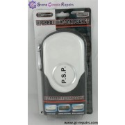 Airfoam Pocket White For PSP