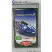 Ridge Racer 2 Game For PSP