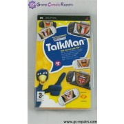 Talkman Game For PSP