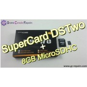 SuperCard DSTwo and 8GB MicroSDHC Combo