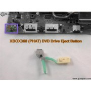 XBOX360 (PHAT) Eject Button Repair Service