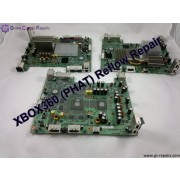 XBOX360 (PHAT) RROD (Red Ring of Death) or Rlod (Red Light of Death) - Motherboard Issues (REFLOW REPAIR)
