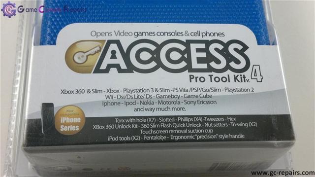 Access Pro Toolkit v4