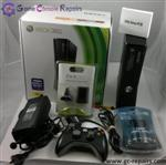 Pre-Moded Reset Glitch (RGH) XBOX360 (SLIM) 4GB MEGA BUNDLE + Drive Flashed iXtreme LT+ Console Package