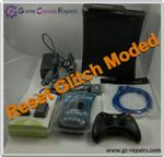 Premoded XBOX360 (PHAT) - Reset Glitch (RGH) Jasper 120GB HDD Console Package