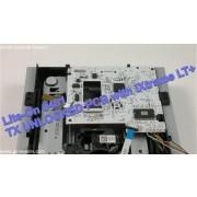 XBOX360 (Slim) Drive Flashing Trinity Models - iXtreme LT+