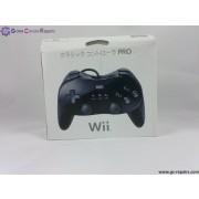 Wii Classic Controller PRO (Black)