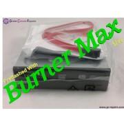 Liteon iHAS324B Internal SATA CD-DVD Writer - Preflashed with Burner Max Firmware