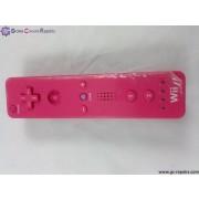 Wii Remote (Pink)