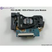 PS3(SLIM) KES-470A Original Replacement Lens