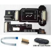 Maximus SD Tool for Corona 4GB READ/WRITE kit